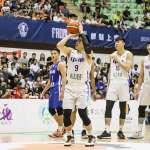 籃球》陳盈駿談亞洲史上最佳5人 「我希望能成為最佳控球後衛」