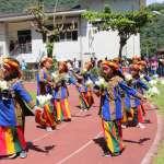 多納魯凱黑米傳薪 重現部落傳統祭儀
