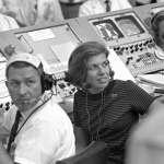 阿波羅登月50周年》甘迺迪太空中心首位女工程師摩根:在NASA大樓沒有女廁的年代,她忍受性騷擾與歧視,協助阿波羅發射升空!