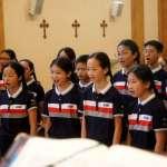 義大利洛雷托鎮聖樂節》6國合唱團共襄盛舉!唯一亞洲受邀國家代表:台灣苗栗建國國小的學生