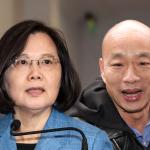 2020總統大選民調》民調專家:韓國瑜3分之2支持者是鐵粉,但這一點輸蔡英文