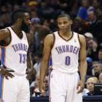NBA》哈登、威斯布魯克休士頓重逢 火箭教頭堅信他倆將發揮作用