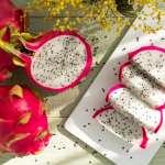 消水腫、解便祕,火龍果帶皮吃更讚!營養師推薦DIY健康食譜,消暑又營養!