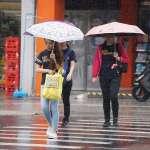 收假後東北風增強!周一起轉偏涼有雨,北部、東半部到「這天」稍回溫
