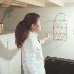 一坪大的房間能住人嗎?設計師用這3撇步:床、衣櫃、書桌通通擺得下!
