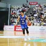 瓊斯盃》張博勝打出瓊斯盃代表作 中華藍39分血洗印尼