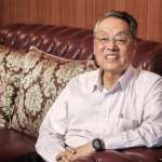 名人真心話》發展未來科技,台灣行不行?施振榮:軟實力有條件,還缺這兩項