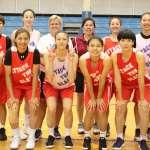 籃球》NCAA教練來台任運動大使 大讚臺灣女籃水準