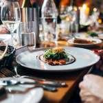 吃斑馬、嚐鱷魚,餐桌還會即時播放料理過程!精選倫敦四大搞怪餐廳,見識前所未見的倫敦
