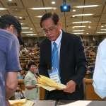 喜樂島組黨、不願表態挺蔡英文連任 郭倍宏:如果沒有意見,就不會組黨