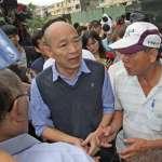 台灣民意基金會民調》軍公教支持度不如柯文哲?林濁水:軍公教被韓國瑜嚇壞了!