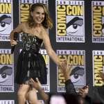 前女友成為「女雷神」!娜塔莉波曼回歸漫威《雷神索爾4》 舉起雷神之鎚用愛發電