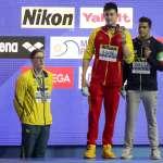 曾有禁藥黑歷史》澳洲選手拒與中國泳將同台 孫楊:不尊重中國令人遺憾