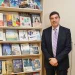 專訪以色列代表游亞旭》促成國際大屠殺年度紀念活動 任內創下3個「第一」