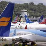 半年摔兩架飛機也摔掉業績!波音單季虧逾900億 執行長:737 MAX系列可能停產