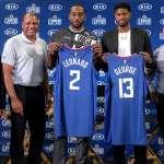 NBA》聯盟祭出高達3億罰款 遏止近年自由市場違法招募和球員偷跑狀況