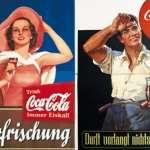純正美國貨可口可樂,卻在二戰期間成德國士兵最愛飲料?揭可樂發大財祕辛:芬達還因此誕生