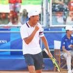 網球》布拉格網球挑戰賽 曾俊欣首闖決賽