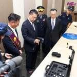 列車刺警案後…業者捐250支「電擊槍」給鐵路警察 最快8月底完成換裝
