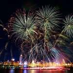 2020大稻埕情人節將登場!480秒璀璨煙火點亮夜空,完整活動內容、交通管制時間搶先看