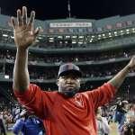 MLB》歐提茲出院後首度發表聲明:能夠回家看著家人,一切都無價
