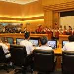 侯友宜及市民團隊 為8月1日原住民族日同聲慶賀