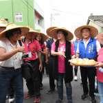 衛福部金卓越社區選拔 彰化8優質社區參與