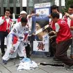 「不要去日本、不要買日貨!」日本狂打貿易戰,南韓社會爆發反日情緒