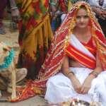 為何這些印度人要跟動物結婚?婚後還能跟人類「重婚」嗎?揭秘印度超狂傳統「人獸婚姻」