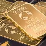 黃金正夯!全球金融市場大震盪,小資究竟該買股票還是黃金ETF?