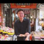 林飛帆露靦腆笑容!陸客不來 民進黨拍短片多聲道推廣台灣觀光