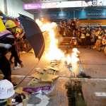 最可怕的不只催淚彈!香港第一線抗爭者道出真實警察暴力:如果全輸,中國不會再讓我們有5年空間
