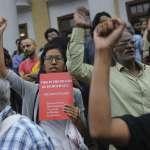 印度當局廢止「查謨─喀什米爾邦」70年憲法特殊地位 恐引爆南亞大規模血腥衝突