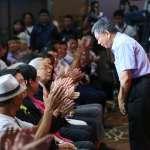 官員出席創黨大會挨批「市府成黨營」 柯文哲:一級主管來的只有4個