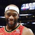 NBA》「半人半神」傳奇最終章 卡特將披老鷹戰袍退休