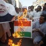 印度強硬終止喀什米爾「一國兩制」 巴基斯坦不滿:將採取一切必要措施支持喀什米爾人!