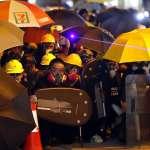 陳破空專文:香港事態,激化還是平息?就在北京一念之差