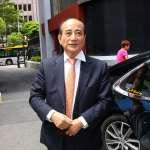 婉拒連戰邀約與韓國瑜會面 王金平:目前不需要,以後再說