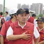 不接掌韓國瑜新北競總挨批「不識大體」 侯友宜回嗆:我顧的是4百萬人民