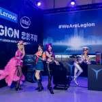 針對各國玩家偏好設計,Lenovo 推出多款新機並成立 Lenovo Legion 旗艦店,強力搶攻電競商機