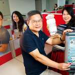 平均不到20人團隊,台灣大搶兆元商機的武器:看臉測心跳、路燈抓超速 台灣5G戰隊曝光