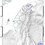 宜蘭規模6強震後6小時無餘震 氣象局:這是好現象!