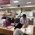 台中市勞工局求職者就業計畫 助聽障女孩一圓就業夢想