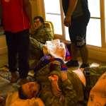 吉爾吉斯特種部隊1死6被俘!逮捕涉貪前總統遭遇武裝頑抗,被迫談和後狼狽撤退
