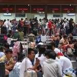因應大選返鄉潮!台鐵「這4天」加開87班列車 27日凌晨起開放訂票