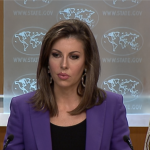 中國曝光與黃之鋒見面的美國外交官資訊 美國國務院痛批:這是流氓政權的做法!