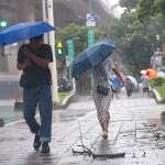 侵台機率高!颱風白鹿朝台灣來 氣象局估23日陸續發布海陸警報
