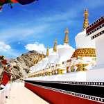 喀什米爾危機焦點:達賴喇嘛經常造訪、「比西藏更西藏」、引發北京抗議的拉達克