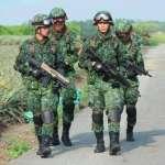 34歲棄美籍入伍被叫「吳叔叔」 吳怡農:軍心不是渙散,而是失望沒受到尊重