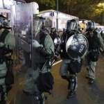 觀點投書:香港槍響打掉國民黨、民進黨、中國共產黨的唬爛面紗